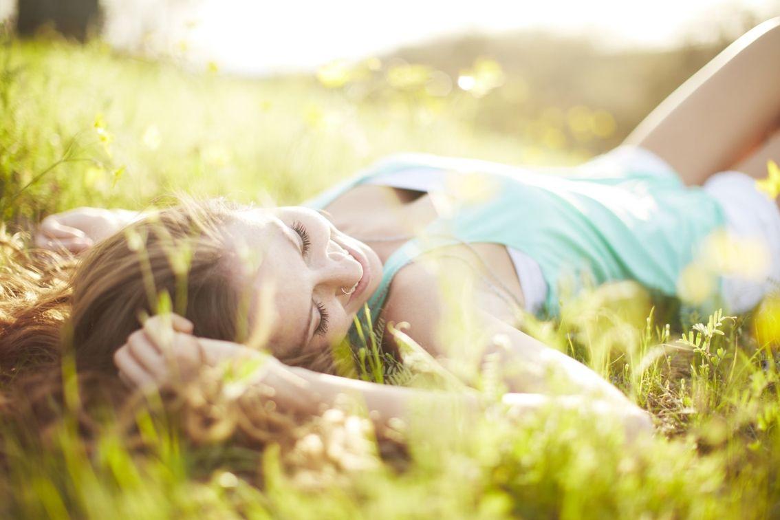 Prodotti consigliati per dormire bene in primavera