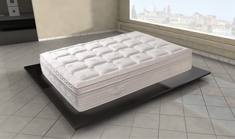 matelas en mousse m moire mantova mollywell top mollyflex srl. Black Bedroom Furniture Sets. Home Design Ideas