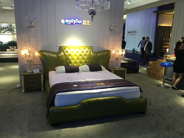 3F 2016 - The 35th International Famous Furniture Fair (Dongguan)