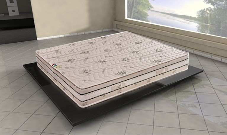 Moontex Aloe Therapy Mattress