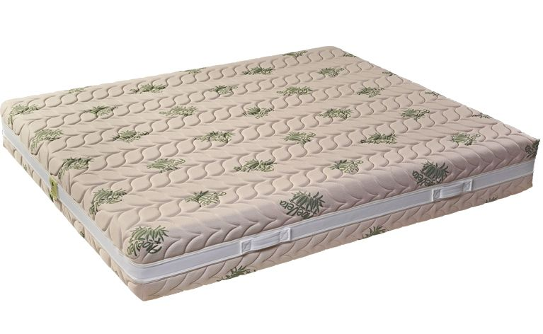 Mattress Aloe Therapy Plus Sfoderabile Mollyflex Srl
