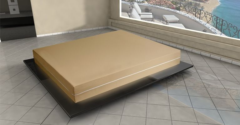 Phisyomed - Inner Slab Mattress