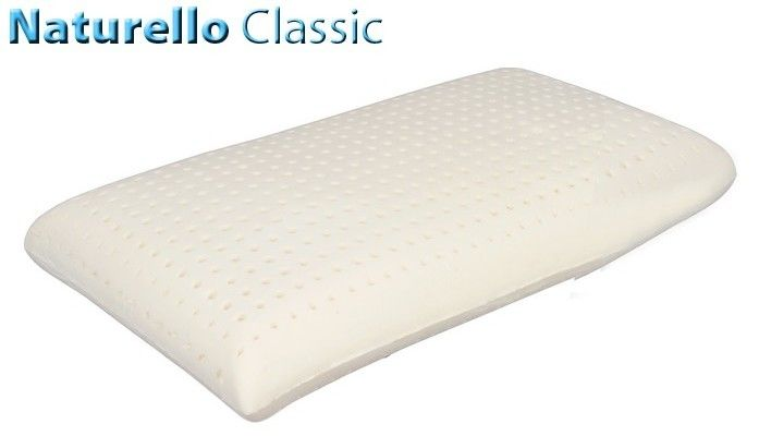 Naturello Classic Pillow