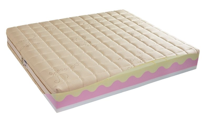 Naturello Bamboo mattress