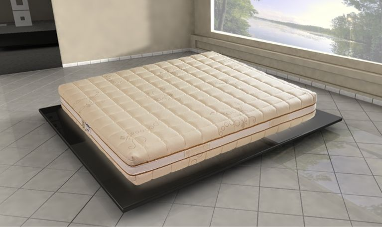 Naturello Bamboo - Inner Slab Mattress