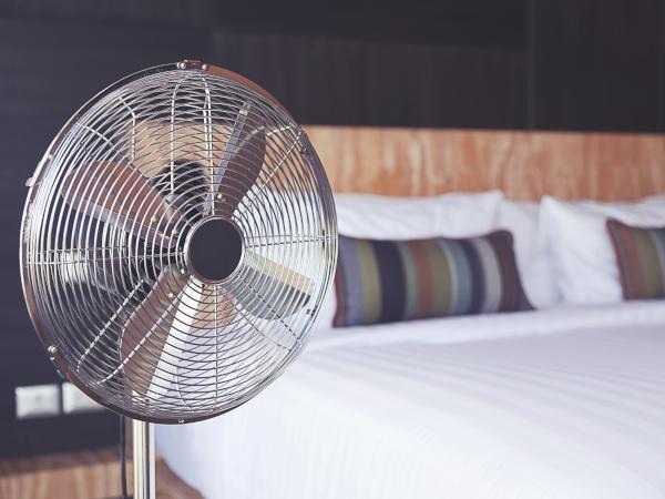7+1 Consigli per dormire bene anche quando fa caldo