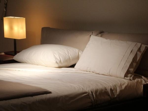 Qual è la posizione per dormire meglio?