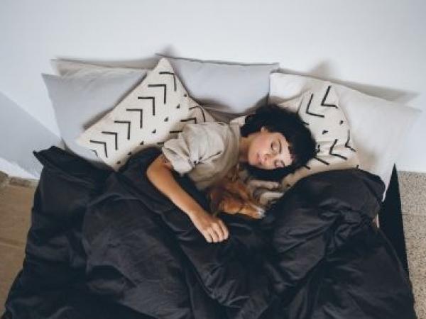 Come dormire bene d'inverno?