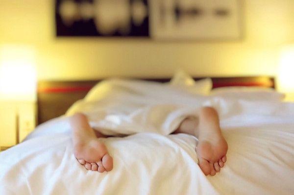 In che posizione si dorme meglio?
