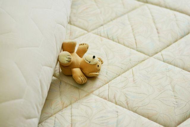 Come si svolge la manutenzione del materasso?