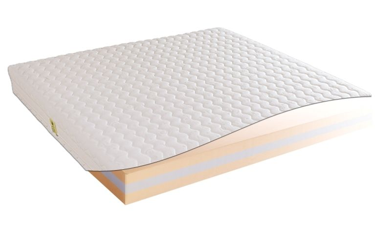 Fabbrica di materassi anallergici