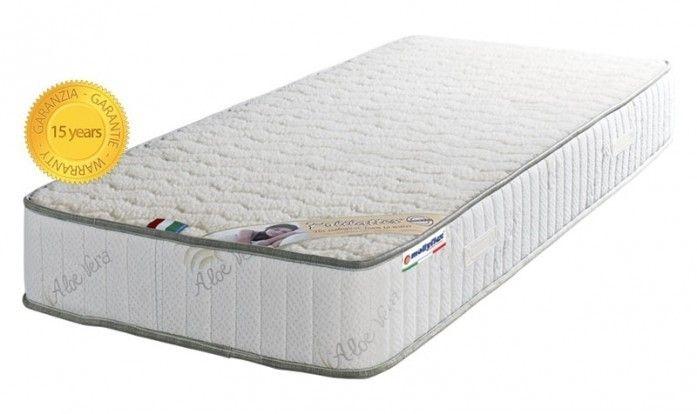 Polilatex, l'innovativa schiuma per materassi più confortevoli e rilassanti
